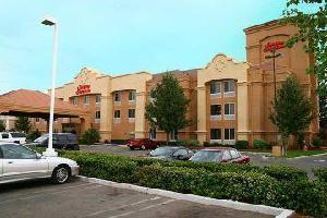 Hotel Hampton Inn - Suites Modesto-s