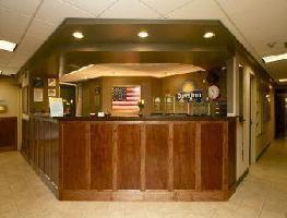 Hotel Days Inn Raleigh-airport-resea