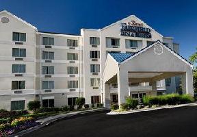 Hotel Fairfield Inn & Suites Raleigh-durham Airport/rtp