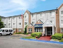 Hotel Microtel Inn Raleigh Durham Airport