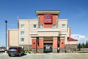 Hotel Comfort Suites Minot
