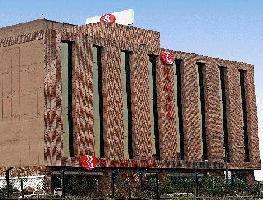 Hotel Ramada Va Veneto Mexico City S