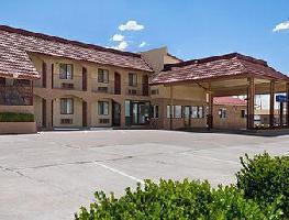 Hotel Travelodge Holbrook