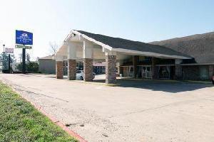 Hotel Americas Best Value Inn - Huntsville