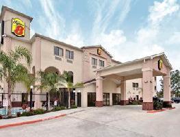 Hotel Super 8 Intercontinental Houston Tx