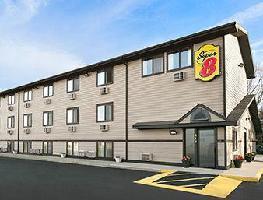 Hotel Super 8 Motel - Kalamazoo