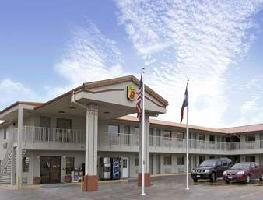 Hotel Super 8 Killeen