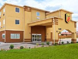 Hotel Super 8 Harker Heights