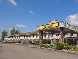 Hotel Super 8 Wausau