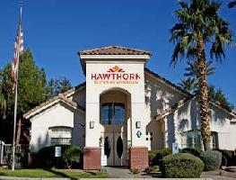 Hotel Hawthorn Suites By Wyndham Cha