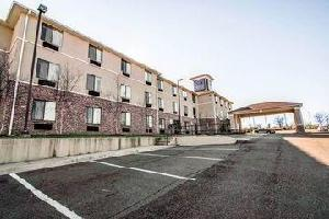 Hotel Sleep Inn & Suites Downtown - Convention Center