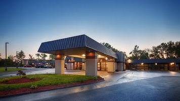 Hotel Best Western Gateway Adirondack Inn