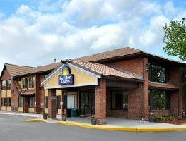 Hotel Days Inn Utica
