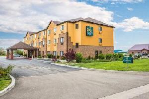Hotel Quality Inn Peru