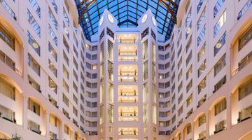 Hotel Grand Hyatt Washington