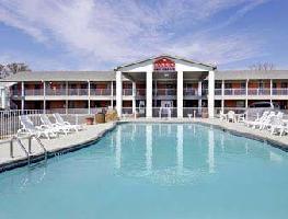 Hotel Ramada Limited - Mineral Wells