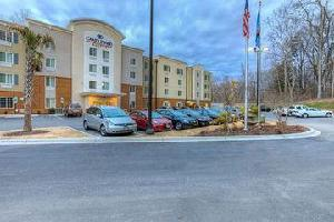 Hotel Candlewood Suites Mooresville/