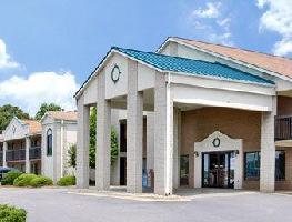 Hotel Days Inn Mooresville Lake Norman