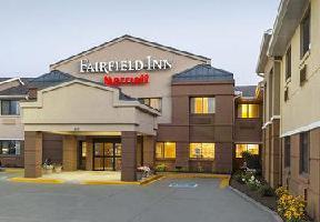 Hotel Fairfield Inn Muncie