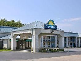 Hotel Days Inn N Little Rock East