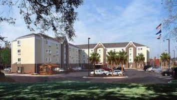 Hotel Candlewood Suites Charleston-a