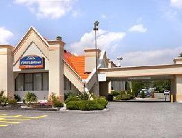 Hotel Howard Johnson Inn & Suites & Conference Center