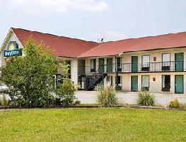 Hotel Days Inn Newberry