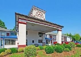 Hotel Econo Lodge Inn & Suites Newberry