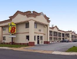 Hotel Super 8 Motel - Newark, De