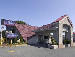 Hotel Howard Johnson Express