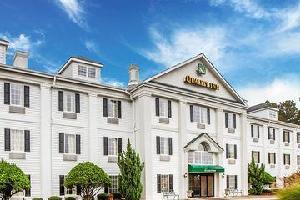 Hotel Quality Inn Newnan