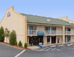 Hotel Days Inn Norcross Atlanta Ne-jimmy Carter Blvd