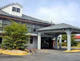 Hotel Super 8 Newnan