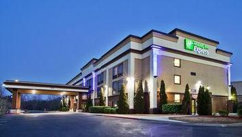 Hotel Holiday Inn Express Peachtree