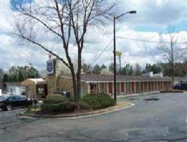 Hotel Knights Inn Norcross