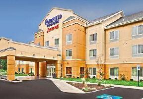Hotel Fairfield Inn & Suites Harrisburg West