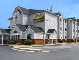 Hotel Microtel Inn And Suites Norcross