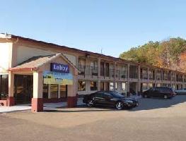 Hotel Days Inn Newport News
