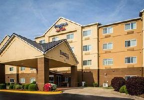 Hotel Fairfield Inn Little Rock North