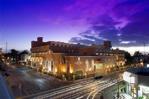 Hotel Presidente Intercontinental Villa Mercedes Merida