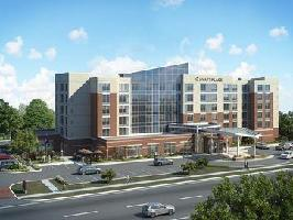Hotel Hyatt Place Charlottesville