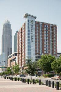 Hotel Hyatt House Charlotte/center City
