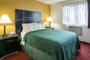 Hotel Quality Inn Chesapeake