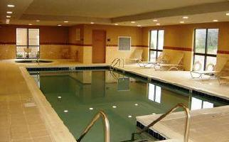 Hotel Hampton Inn - Suites Lamar