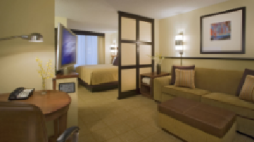 Hotel Hyatt Place Corpus Christi