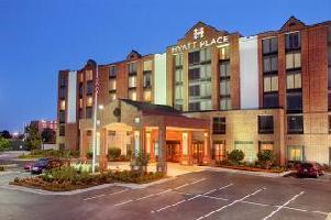Hotel Hyatt Place Detroit/livonia