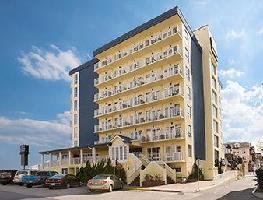 Howard Johnson Plaza Hotel - Ocean City Oceanfront