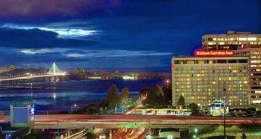Hotel Hilton Garden Inn Sf/oakland B