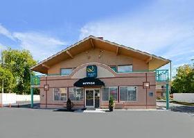 Hotel Quality Inn Pittsfield
