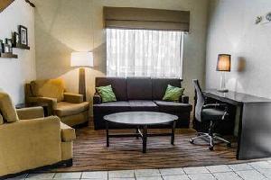 Hotel Sleep Inn Richmond